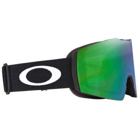 Oakley Fall Line XM matte black prizm jade 2021 gafas de snowboard