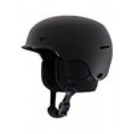 Anon Flash black 2019 casco de snowboard