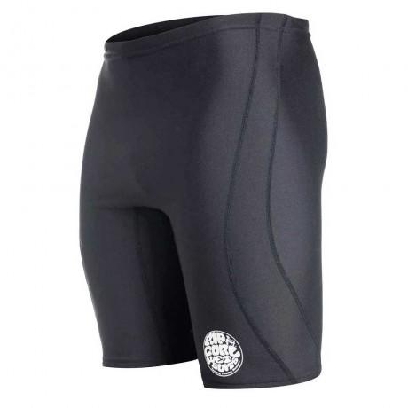 Rip Curl Flashbomb Poly Pro black shorts de surf