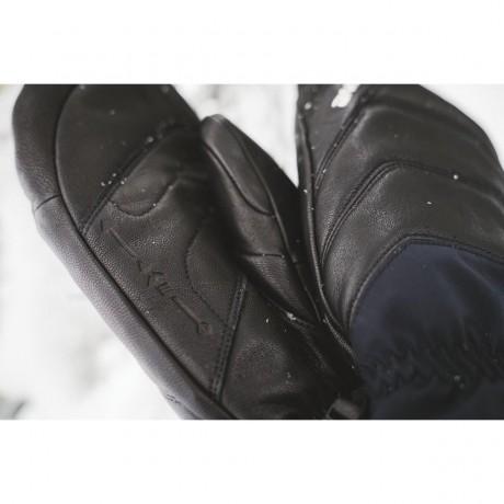 Dakine Galaxy gore-tex black 2020 manoplas de snowboard de mujer