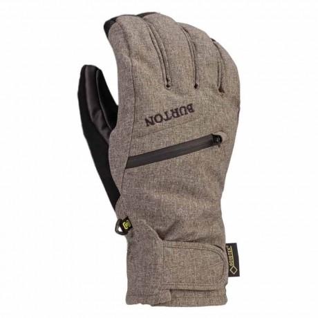 Burton Gore underglove bog 2021 guantes de snowboard