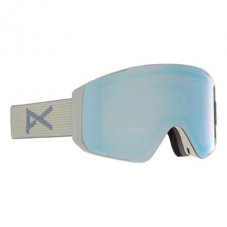Anon Sync grey perceive variable blue 2021 gafas de snowboard