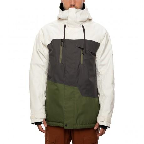 686 Geo insulated navy 2019 chaqueta de snowboard