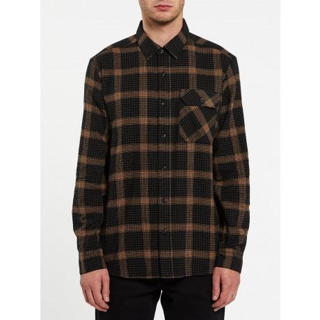 Volcom X Girl Skateboards black 2021 camisa