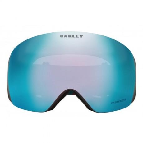 Oakley Flight Deck dark grey grenache camo prizm sapphire 2021 gafas de snowboard