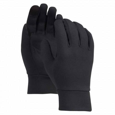 Burton Gore black 2021 guantes de snowboard