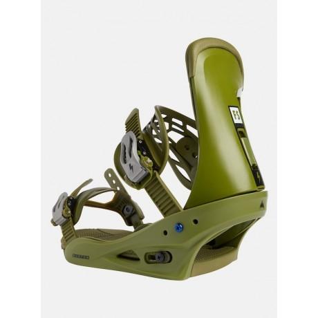 Burton Ak Gore Guide black 2021 guantes de snowboard