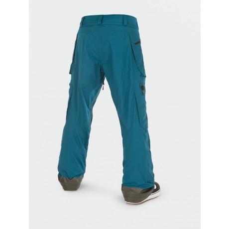 Horsefeathers Revel golden yellow 2021 chaqueta de snowboard