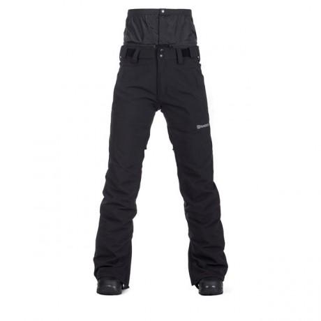Horsefeathers Haila black  2020 pantalón de snowboard de mujer
