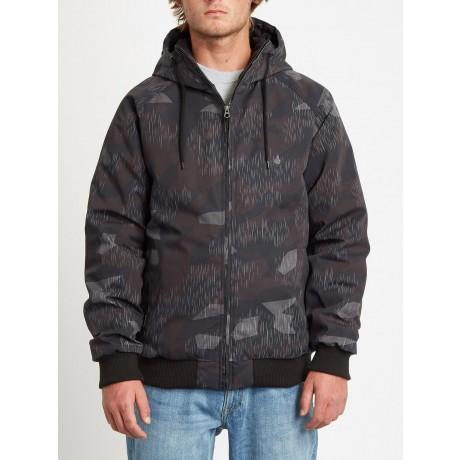 Volcom Hernan coaster camouflage 2021 abrigo