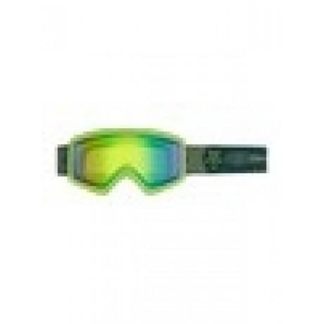 Anon Helix Deer mountain / sonar green 2020 gafas de snowboard