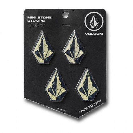 Volcom Mini Stone stomp black pad