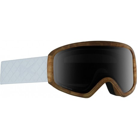 Anon Insight tort 2.0 / sonar smoke 2020 gafas de snowboard de mujer