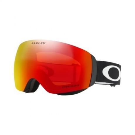 Oakley Flight Deck XM Matte white prizm jade 2021 gafas de snowboard