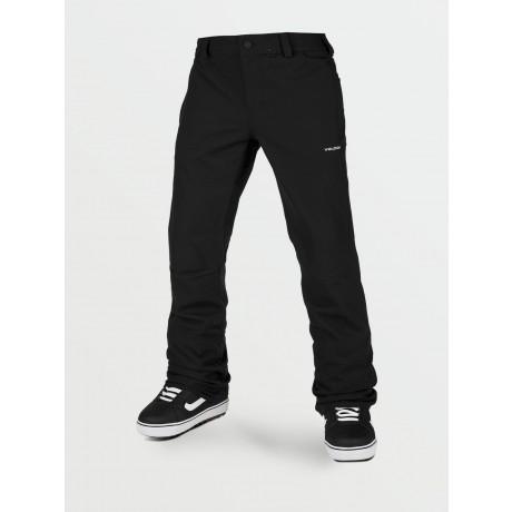 Volcom Klocker black 2021 pantalón de snowboard