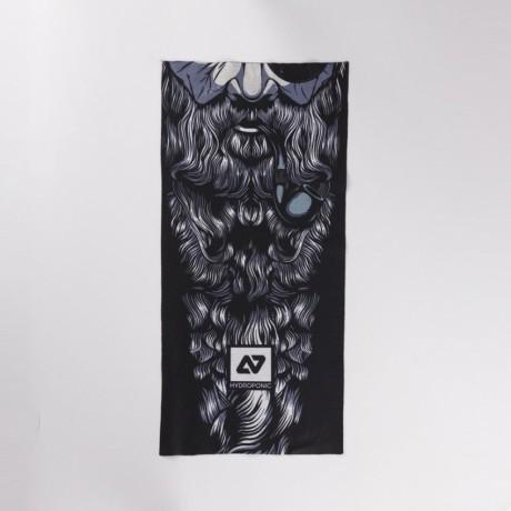 Hydroponic mask longbeard 2019 braga-cuello unisex