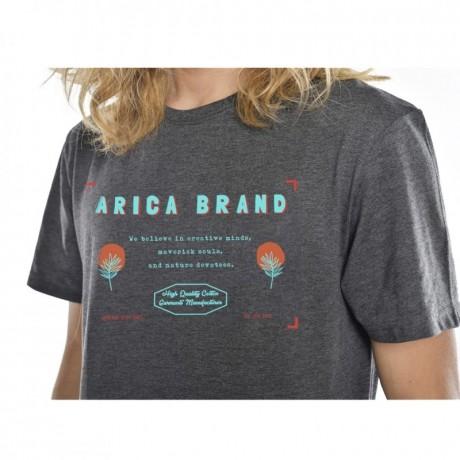 Arica Manifiesto white 2019 camiseta