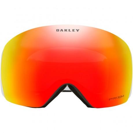 Oakley Flight Deck matte black prizm torch 2020 gafas de snowboard