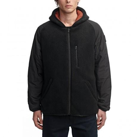 Globe Polartec reversible midnight 2021 abrigo