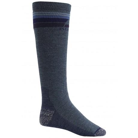 Burton Emblem mood indigo 2021 calcetines de snowboard