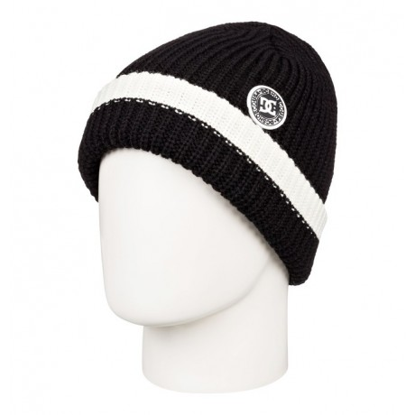 Dc Backside black kvj 2020 gorro