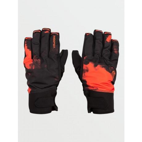 Volcom Vco Nyle magma smoke 2021 guantes de snowboard