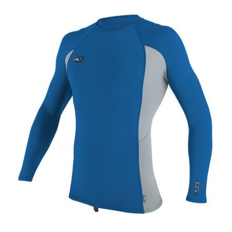 Oneill Premium skins ocean grey Licra de surf