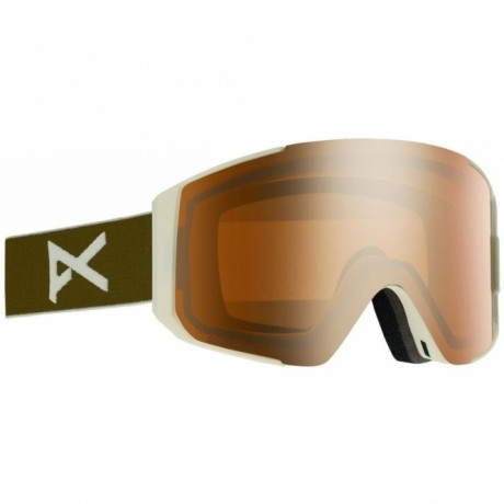 Anon Sync Olive / sonar bronze 2020 gafas de snowboard