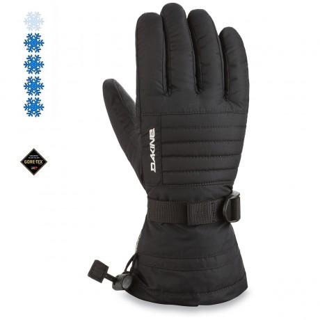 Dakine Omni Gore-tex black 2020 guantes de snowboard de mujer