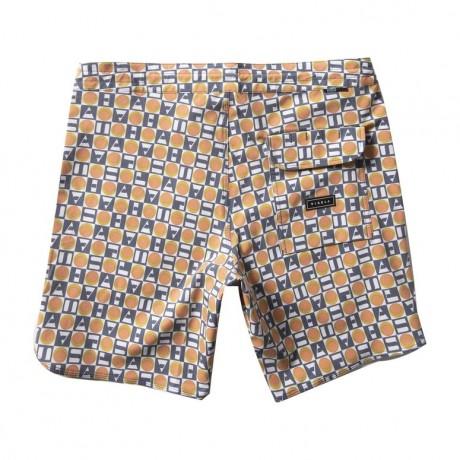 Hydroponic Smart Denim palms 2020 camisa