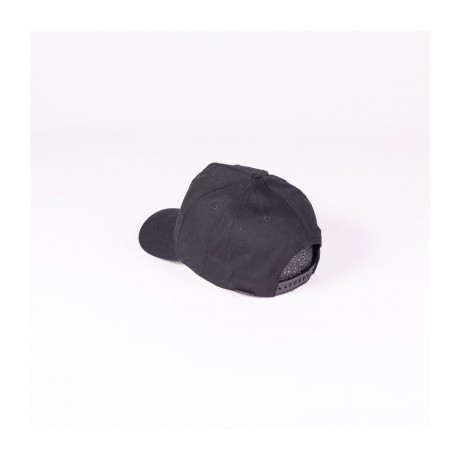 Hydroponic Patch Arale run black gorra