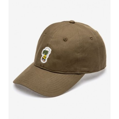 Element Peanuts dad cap army 2021 gorra