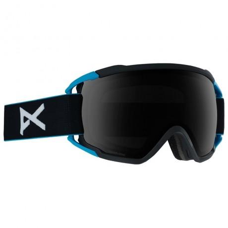 Anon Circuit Blue / sonar smoke 2020 gafas de snowboard