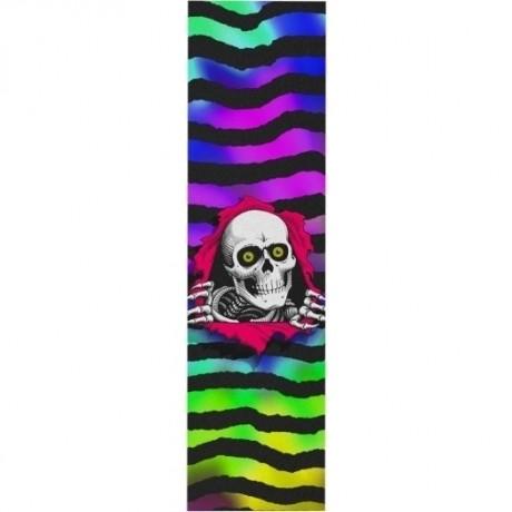 Powell Peralta Grip so 9 x 33 Ripper tie dye pliego de lija