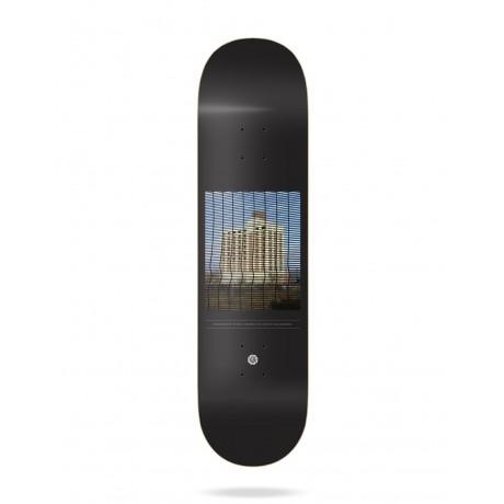 "Habitat Pat O´rourke photo series 8.0"" x 31.5""tabla de skateboard"
