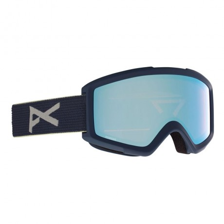 Anon Helix perceive blue variable blue 2021 gafas de snowboard