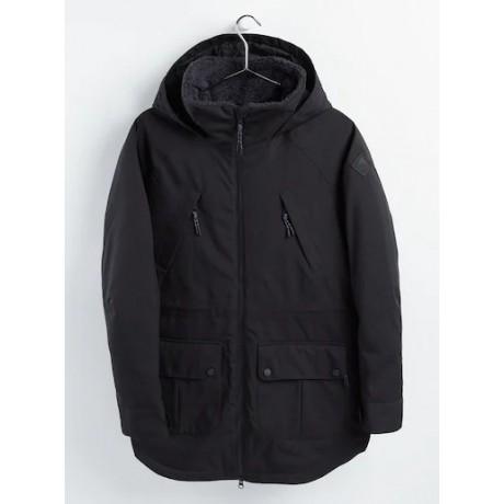Burton Profile black 2020 guantes de snowboard