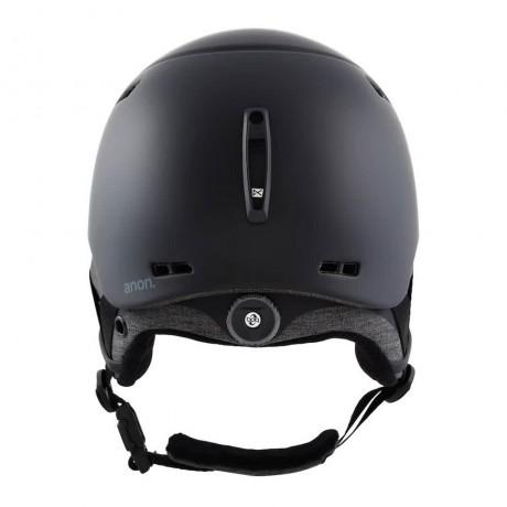 Anon Rodan black 2021 casco de snowboard