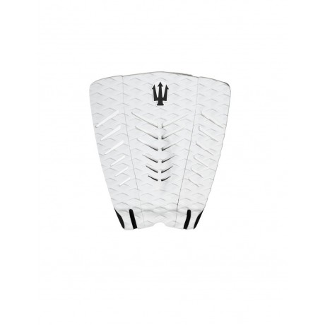 Nomadas FarKing Ribbed white black Grip de surf