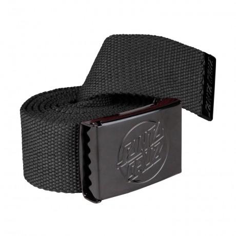 Santa Cruz Rodeo black cinturón