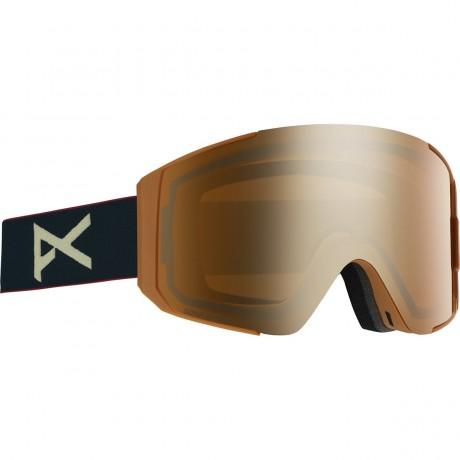 Anon Sync Royal / sonar bronze 2020 gafas de snowboard