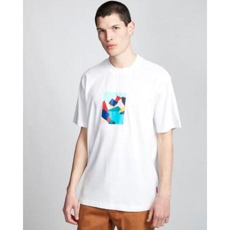 Element Sd white 2020 camiseta