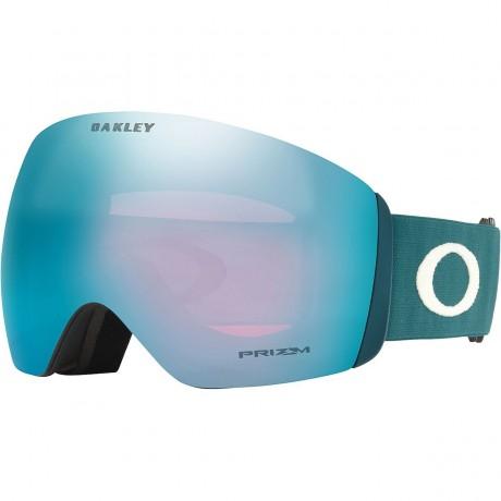 Oakley Flight Deck balsam grey prizm sapphire 2021 gafas de snowboard