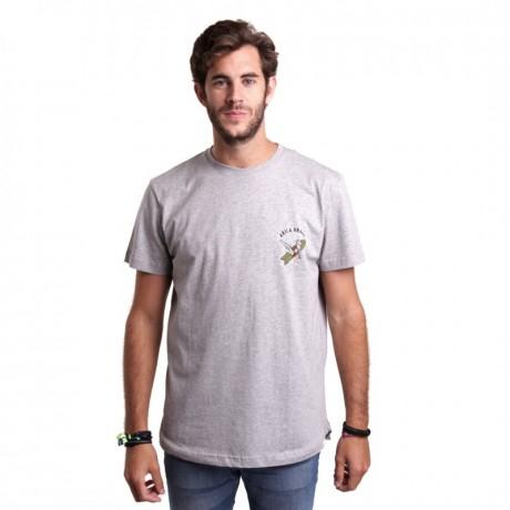 Arica Safari grey 2021 camiseta