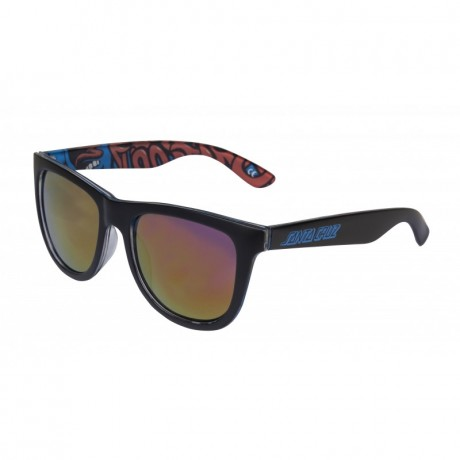 Santa Cruz Screaming Insider black blue 2020 gafas de sol
