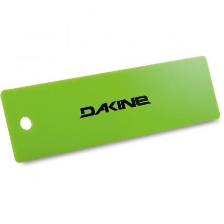 """Dakine 10"""" scraper green 2018 rasqueta snowboard"""