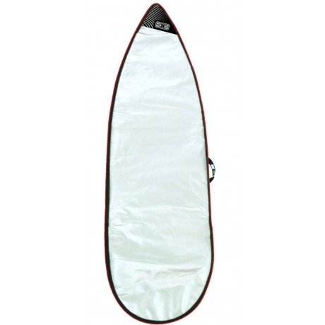 "Ocean & Earth Barry Basic Shortboard 6.8"" funda surf"