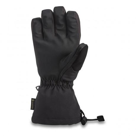 Dakine Sequoia Gore-tex black 2021 guantes de snowboard de mujer