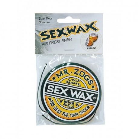 Sex Wax Air Freshener coco ambientador