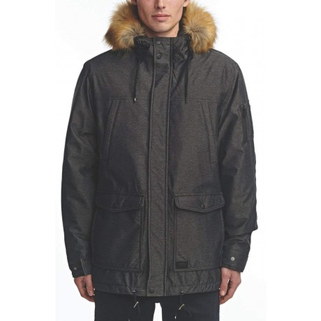 Globe Hobson slate marle 2021 abrigo
